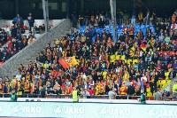 Арсенал - Луч-Энергия: 1:0. 14 сентября 2015, Фото: 138