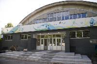 В Туле в манеже «Арсенала» завершается монтаж госпиталя для больных коронавирусом, Фото: 1