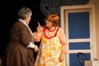 «Тётки в законе», Тульский театр драмы, Фото: 14