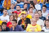 """Встреча """"Арсенала"""" с болельщиками. 27 июля 2016, Фото: 50"""