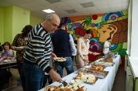 Родители юных туляков оценили блюда школьных столовых, Фото: 42