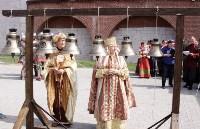 В Тульском кремле отметили день иконы Николы Тульского, Фото: 9