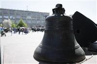 Празднование 69-й годовщины победы в Великой Отечественной войне на площади Победы. Тула, Фото: 38