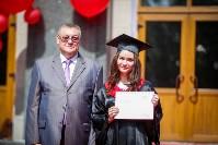 Магистры ТулГУ получили дипломы с отличием, Фото: 84
