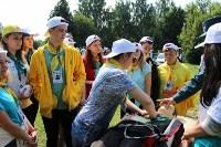 """""""День безопасности"""" в детском лагере, Фото: 5"""