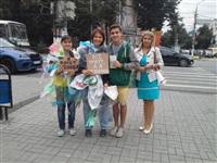 Туляков призывают жить без пластиковых пакетов, Фото: 7