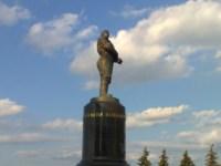 неприличный жест от Чкалова всех врагам!, Фото: 21