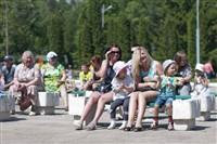 Фестиваль дворовых игр, Фото: 136