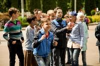 День защиты детей в ЦПКиО имени Белоусова, Фото: 8