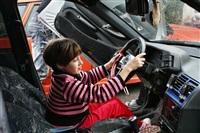 Тульские гонщики из автоклуба R.U.S.71 посетили Яснополянский детский дом, Фото: 9