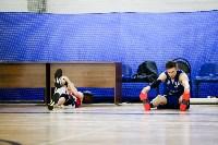 Как баскетбольный «Арсенал» готовится ко старту в Суперлиге, Фото: 23