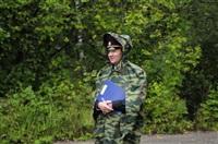 В Туле полицейские соревнуются в мастерстве, Фото: 15