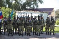 Тульские десантники отметили День ВДВ, Фото: 68