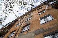 Почему до сих пор не реконструирован аварийный дом на улице Смидович в Туле?, Фото: 17
