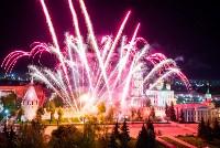 Салют и пиротехническое шоу на День Победы-2016, Фото: 9
