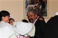Тульской семье, в которой родилась тройня, правительство подарило 4 млн. рублей, Фото: 2