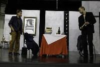 Репетиция в Тульском академическом театре драмы, Фото: 50