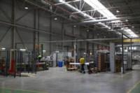 Открытие второй линии производства завода SCA, Фото: 14