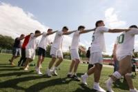 II Международный футбольный турнир среди журналистов, Фото: 133
