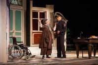 «Тётки в законе», Тульский театр драмы, Фото: 28