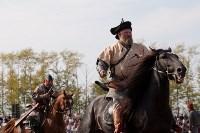 На Куликовом поле с размахом отметили 638-ю годовщину битвы, Фото: 120