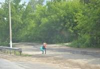 В Пролетарском округе Тулы продолжается асфальтирование дворов, Фото: 1