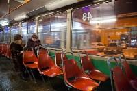 Проверка муниципального транспорта, Фото: 10