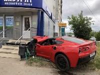 ДТП со спорткаром в Туле, Фото: 11