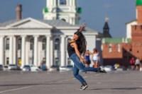 Уличные танцоры Тулы, Фото: 67