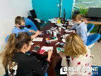 Летний IT-клуб Академии РУБИКОН, Фото: 61