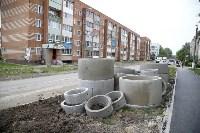 Строительство ливневки в Щекино, Фото: 7