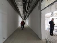 До конца 2021 года в тульском Заречье откроется велогородок и новый ФОК с бассейном , Фото: 22