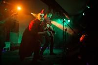 На рок-фестивале «Молотняк-2015» лучшей признана тульская группа Beta Decay, Фото: 144