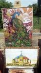 Богатырская трапеза на Куликовом Поле, Фото: 7