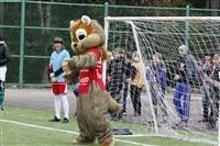 Большой фоторепортаж с кубка «Слободы» по мини-футболу , Фото: 18