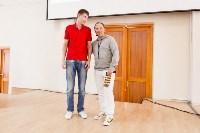 Гендиректор «Билайн» рассказал тульским студентам об успехе, Фото: 73