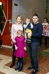 Семьи с детьми-инвалидами в тульском цирке, Фото: 12