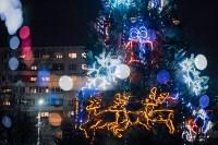 Как украсили Тулу к Новому году, Фото: 24