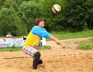 Финальный этап чемпионата Тульской области по пляжному волейболу, Фото: 60