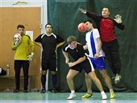 Высшая лига ЛЛФ, Фото: 27