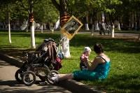 День Победы в Центральном парке. 9 мая 2015 года., Фото: 30