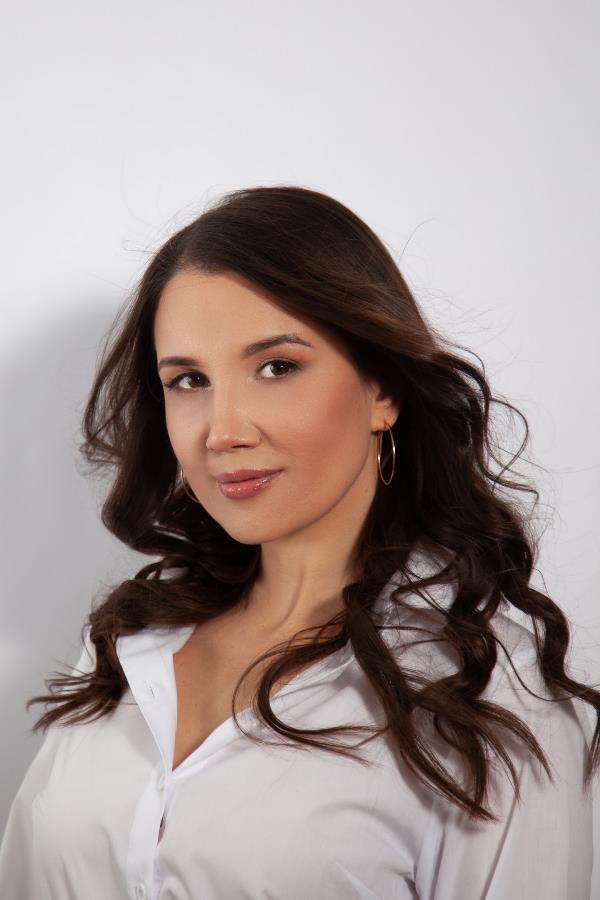 Виктория Буравцова, 36 лет