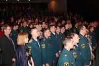 365 лет со дня создания пожарной охраны России, Фото: 1