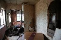 Демонтаж незаконных цыганских домов в Плеханово и Хрущево, Фото: 79