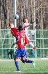 «Арсенал-м» - ЦСКА-м - 0:0, Фото: 64