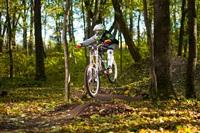 Кубок Тулы по велоспорту в дисциплине мини-даунхилл., Фото: 21
