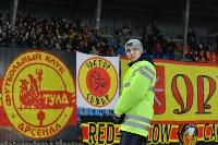 Арсенал - Томь: 1:2. 25 ноября 2015 года, Фото: 41
