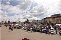 Автострада-2014. 13.06.2014, Фото: 1