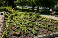 Телега из цветов, Фото: 8