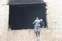 В Новомосковске произошел пожар на химпредприятии: есть пострадавший, Фото: 2